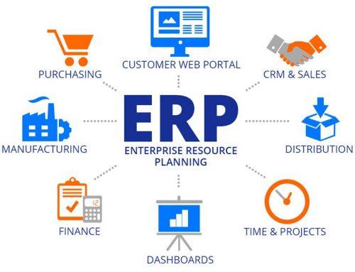 ERP thực sự hay cái na ná được gọi là ERP ???